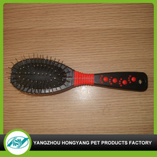 Dog brush pet products, Dog hair brush, Dog grooming brush