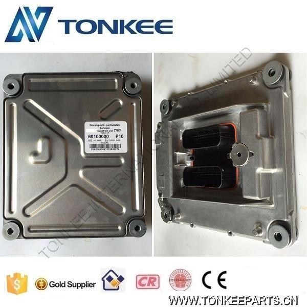 China Supplier Ec210b Ec240b Ec290b Excavator Controller