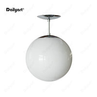 Brand new ce & RoHs hanging glass balls chandelier for wholesales