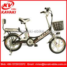 Guangzhou KAVAKI Brand Reasonable Price E-bike Product Cargo Bike E Bike Bicycle