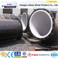 PE coated pipe lean tube for pipe rack system sqs
