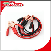 durable booster cable/cooper clad aluminum /copper booster cables/battery booster cable