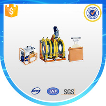 HDPE pipe butt fusion machine for sale