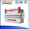 E21 controller steel rule die bending machine price from Anhui Sanxin