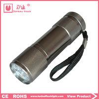 M03S ningbo manufacture flashlight for dollar store