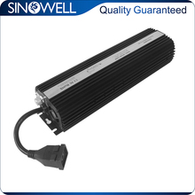 dimmable 1000w ballast for double ended lamp/electronic ballast 240v/600w greenhouse digital grow ballast