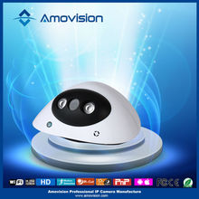 H.264 10m Night Vision 720P Outdoor Network Waterproof mini IP Camera System portable module hd 720P
