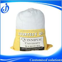 Customized Promotional Cheap Nylon Laundry Bag