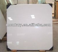 crystal clear glass tiles for wall and floor