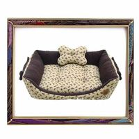 UW-PB-0019 2012 New arrival soft and luxury pet dog nest for animals