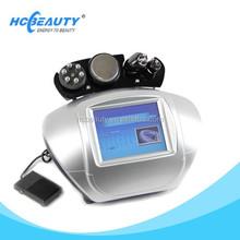 2013 NEW Beauty Product!! multipolar rf skin elasticity and weight loss cavitation machine RU+6