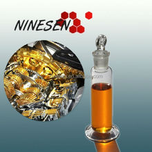 Excellent friction performance lubricant additive for hydraulic transmission oil