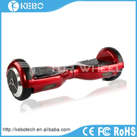 2015 New fashion trend two wheels Stepper motor self electric balancing scooter