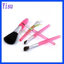 5pcs per set Professional Gel Nail Art Brush Set Design Painting Pen Perfect For Beauty Natural Nails