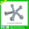 Non standard screws with customer design/ motorcycles screw with stainless steel