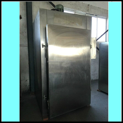 Factory direct sales of stainless steel beef smoked furnace