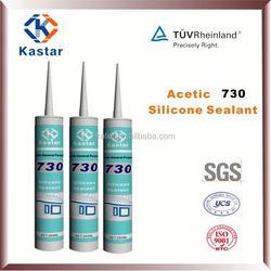 Professional Manufacturer Acetic Silicone Sealant,General Purpose Silicone Sealant ,Fast Cure Acetoxy Silicone Sealant