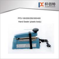 Model PFS100-400 Hand Type Sealer