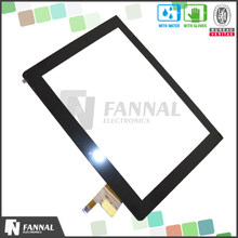 Multi touch high transparency capacitive touch screen 10.1'' touch panel