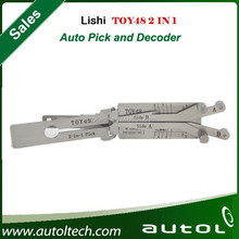 New Auto Car LockPick Combination and TOY48 Decoder With Good quality for toyota
