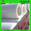 Highest abrasion resistance white 0.1mm thickness plastic film