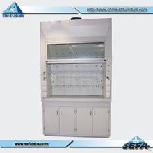 Laboratory chemical fume hood Ventilation System