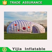 Hot New Portable China inflatatble tent manufacturers