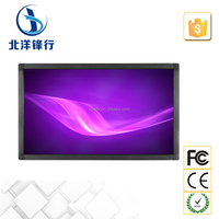 55inch Touch interactive all in one pc tv computer touchscreen pc