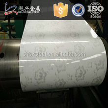 Best Selling Products Color Coated Embossed Galvanized Steel Sheet