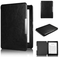 leather case cover for kindle paperwhite, Produce for amazon kindle all kinds of case