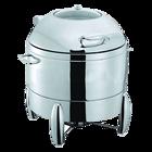 Buffet de aço inoxidável recipiente de alimento de aço inoxidável Food Warmer de armazenamento de alimentos LG-TKS-016