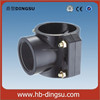 PP Compression Clamp Saddle