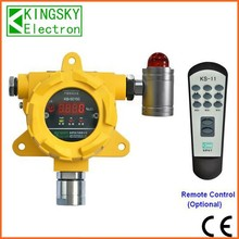online fixed KB-501SG combustible gas detector