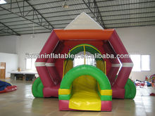 new inflatable jumping bouncer combo game