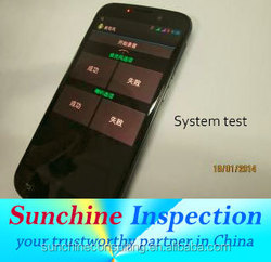 mobile phone accessories inspection/ phone quality inspection service in shenzhen