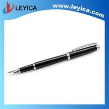 pluma estilográfica con nombre de la empresa - LY120