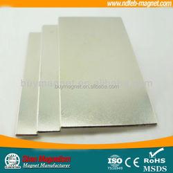 High quality of neodymium magnet big