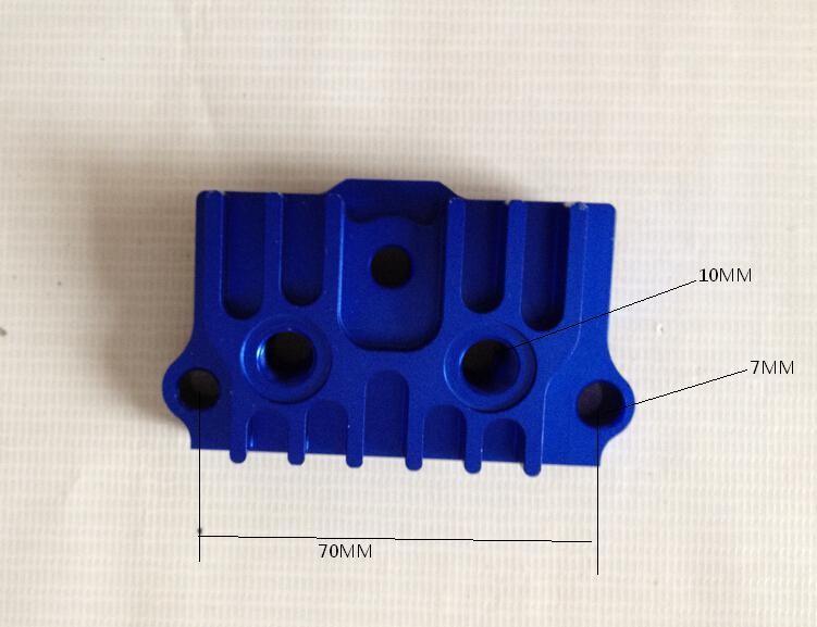 Охлаждение двигателя и Аксессуары China CNC ATV XR TTR KLX KTM YZ 50 70 110 125 150