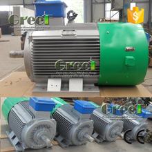 PMG ! 3PHASE permanent magnet generator for wind power and water power AC 3PHASE