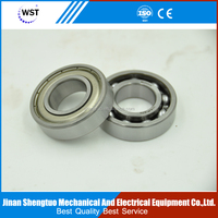 high quality bearing NSK 6004ZZ 6004-2RS original nsk bearing price list