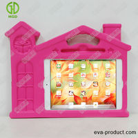House design kids proof anti shock rugged tablet case for 8 inch tablet cover for iPad mini