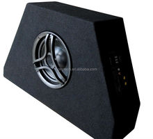 JD-S600 Best Quality 10 Inch Bass With amp Box Subwoofer