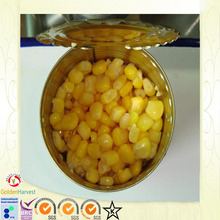 canned sweet kernel corn/yellow sweet corn /Canned vegetable