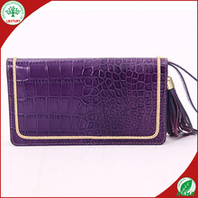 fashion women's leather wallet,fashion black ladies leather purses,vogue leather lady card holder