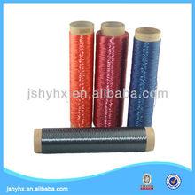 All kinds of colors High Tenacity nylon 6 yarn