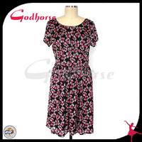 Online shopping alibaba new fashion ladies dress