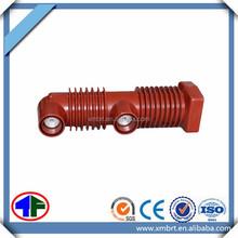 12-24KV epoxy resin embedded poles for vacuum circuit breaker