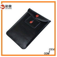 New arrive wholesale professional leather cases for ipad air 2