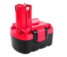 Bat411 Power Tool batterie 14.4 v Bosch batterie de forage
