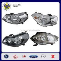Hot Sell Car Parts Auto Part Suzuki Head Light/Head Lamp for Suzuki SX4